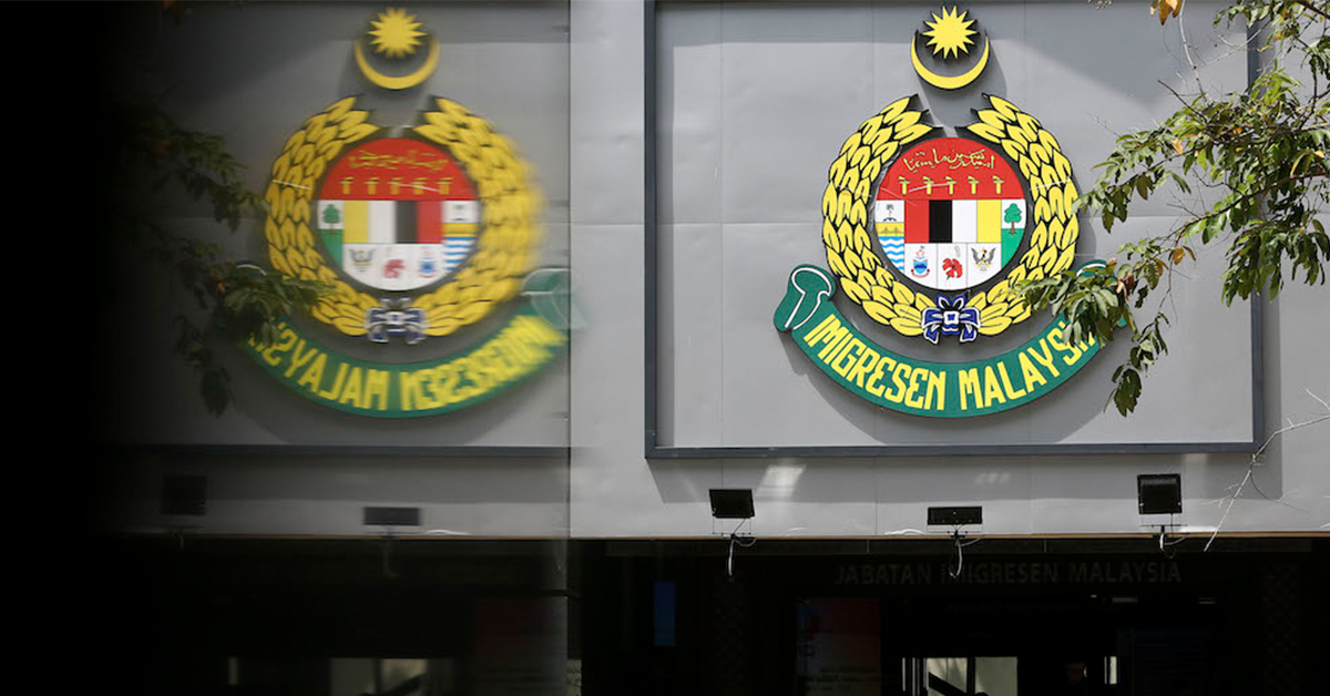 Read more about the article Singaporean sues Malaysia's immigration dept for S$875,000 over 'inhuman' detention conditions