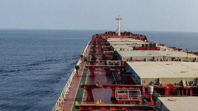 """Read more about the article Charterparty Risks: A Vessel Description """"Without Guarantee"""""""